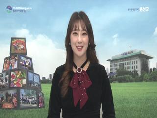 음성군정뉴스 207년 11월 상반기 사진